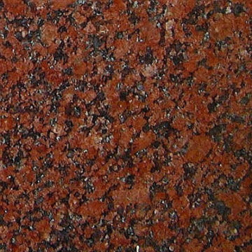 İmperial Red Granit